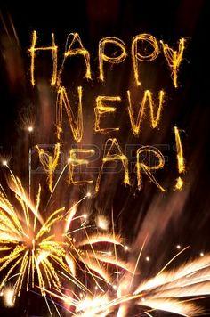 Alle guten Wünsche für das neue Jahr