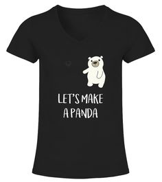 # lets make a panda funny bear polar bear .  Perfect as a gift for holidays such as a birthday, parties. Perfect gift for your dad, your family, your love.