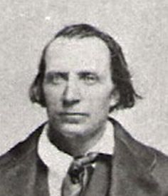 James McDonald  1802-1850  Died along the Mormon Pioneer trail after being driven from Nauvoo, Illinois by mobs.