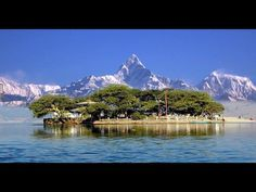 Pokara in Nepal x!