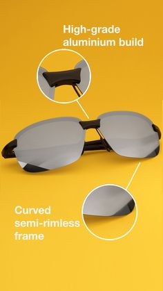 acddfac2f8d 11 Best Sports inspired Sunglasses images