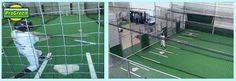 Artificial Turf for Batting Cages