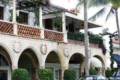 Palm Beach Florida Family Travel Vacation