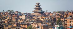 """Looking for a charming boutique hotel near Kathmandu? Your search ends here Located in Bhaktapur, where Bernardo Bertolucci's Little Buddha was shot, the """"guest house"""" is a wooden labyrinth housed in a 700-year-old building"""