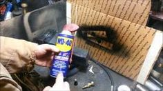 As mentioned this works on just about any dead aerosol cans and lets you to get the last little bit of product out of the can. WD40 paint cans virtually any spray cans The can will have a rating on the back(usually by the bar code). Most are DOT 2Q which means they are rated …