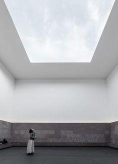 Kazuyo Sejima + Ryue Nishizawa / SANAA, Rasmus Hjortshøj · 21st Century Museum