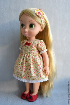 Cute dress, mainly pinned for inspiration and the headband