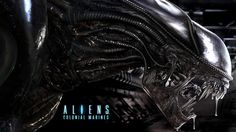 "BioGamer Girl: ""ALIENS: COLONIAL MARINES"" (Video Game Review)"