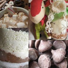 || one sweet tuesday ||: homemade hot chocolate gift idea!