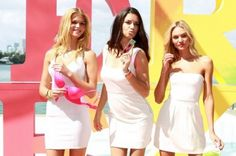 Victoria's Secret Spring-Summer 2012