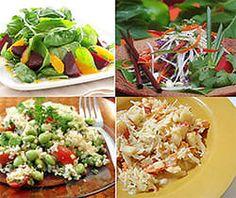 Vegetarian Food - Vegan Recipes - Vegetarian Cooking - Raw Food Recipes - Easy Vegetarian Recipes - Vegetarian Diets - Vegan Meals - Vegetable Dishes
