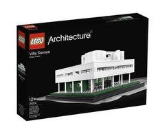 LEGO 21014 レゴ アーキテクチャー サヴォア邸:楽天