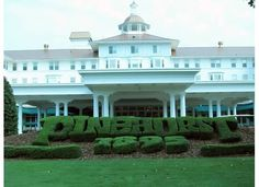 #Pinehurst, NC  Stunning!!  The history and tradition continues...#acbpartners has been extremely lucky to be introduced to many of the wonderful people behind-the-scenes