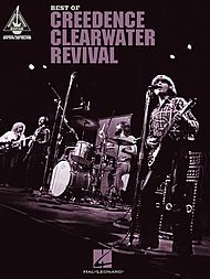 Shop and Buy Best Of Creedence Clearwater Revival sheet music. Guitar sheet music book by Creedence Clearwater Revival : Hal Leonard at Sheet Music Plus: The World Largest Selection of Sheet Music. Rock And Roll Bands, Rock Bands, Rock N Roll, Creedence Clearwater Revival, Fortunate Son, Molduras Vintage, Musica Disco, Classic Rock And Roll, Music Pics