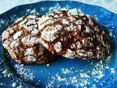 Brownie Cookies Recipe!