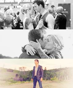 Audrey and Nathan - Haven