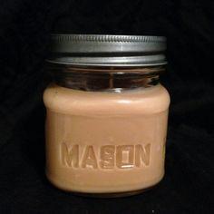 Kentucky Buttered Rum Soy Candle by Miette's Boutique @www.etsy.com/shop/MiettesBoutique
