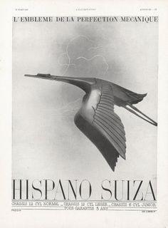 Hispano Suiza 1933