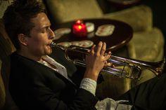 Fuse &  Julius Kaufmann, trompet Marvin Gaye, Night Live, Music Instruments, Musical Instruments