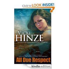 Free today ONLY on Kindle, courtesy of Bell Bridge Books.  http://www.amazon.com/All-Due-Respect-ebook/dp/B00AV95HIA/ref=la_B000AQ48S4_1_6_title_1_kin?ie=UTF8=1357990074=1-6