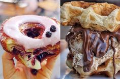 28 Underrated Desserts You Must Eat In NYC