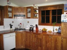 Again a Kitchen, this time in Australia!