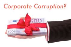 International Business: Dealing With Corruption When It's The Norm