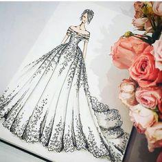 New design art drawing ideas fashion sketchbook Ideas Dress Design Drawing, Dress Design Sketches, Fashion Design Sketchbook, Dress Drawing, Fashion Design Drawings, Fashion Sketches, Drawing Clothes, Dress Designs, Dress Illustration