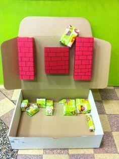 prent schoorsteen - Google zoeken Diy For Kids, Crafts For Kids, Saint Nicholas, Montessori Activities, School Themes, Creative Kids, Christmas Time, Diy And Crafts, December