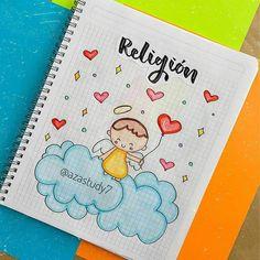 Bullet Journal Month, Bullet Journal Banner, Bullet Journal Notebook, Bullet Journal School, Bullet Journal Ideas Pages, Doodle Art Letters, Easy Doodle Art, Hand Lettering For Beginners, Religion