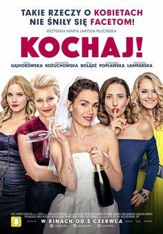 Kochaj (2016) obejrzyj cały film online