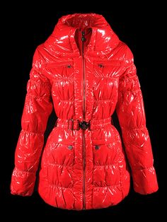 Online shopping moncler women long fur coats red in general is known for being convenient.