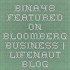 Bina48 Featured on Bloomberg Business | Lifenaut Blog