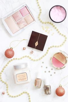 A Christmas Gift Guide For Beauty Lovers