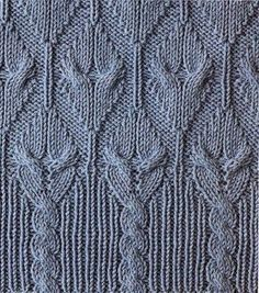 Bildergebnis für keltisch stricken