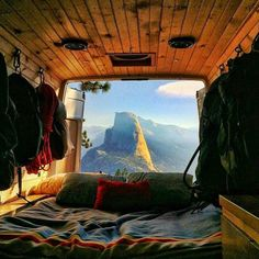camping aesthetic Live the van life dream! Get inspiration for your camper van conversion from these 10 awesome & unique Sprinter camper vans on Insta. Sprinter Van, Mercedes Sprinter Camper, Kombi Motorhome, Campervan, Rv Campers, Camping Car Sprinter, Kombi Home, Van Living, Good Morning Sunshine