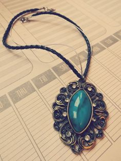 Upcycle your broken jewellery and make some new accessories. How about this gothic charm necklace? http://peabodyandthrift.blogspot.co.uk/2015/02/gothic-charm-necklace.html