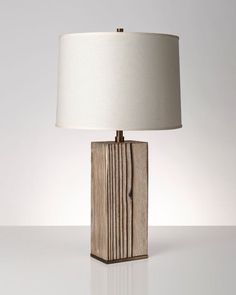 Ancram Table Lamp (wtl1225) | Remains.com