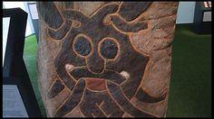 piedras rúnicas de moesgard on Vimeo
