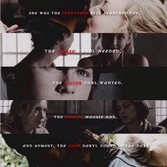 Oh man.. here come the tears again. #BringBackBeth #TWD