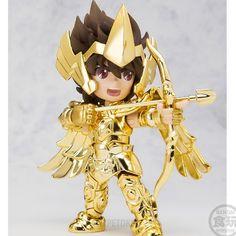 Saint Seiya Bandai Bandai Action Figure : Sagittarius Seiya