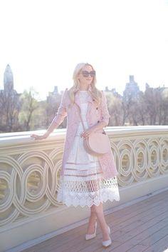 lady in lace // | Atlantic-Pacific | Bloglovin'
