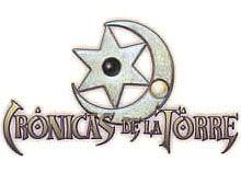 """* * """"Crónicas de la Torre"""" es una serie que relata la historia de Dana, una joven nacida para hacer grandes cosas en el campo de la magia, y su relación especial con Kai, su amigo, su confidente, su protector… En un mundo donde la fuerza de los sentimientos rivaliza con el poder de la más alta hechicería"""