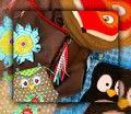 Enny Hiiri - Zählmaus, Kreativ-FREEbook - farbenmix Online-Shop - Schnittmuster, Anleitungen zum Nähen