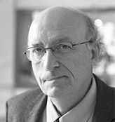 Prof. Bertrand Coiffier, Professor and Head of the Department of Hematology at the Hospices Civils de Lyon and the University Claude Bernard, Lyon, France