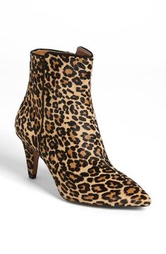 Ready for the wild. Nine West Boot