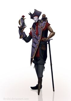 League of Legends is a team-based game with over 140 champions to make epic plays with. Lol League Of Legends, League Of Legends Characters, Dungeons And Dragons Characters, Dnd Characters, Fantasy Characters, Game Character, Character Concept, Jhin The Virtuoso, Character Design