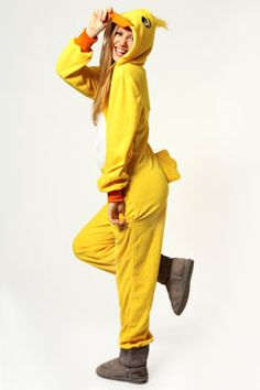 Milly Chicken Supersoft Hooded Onesie awesome