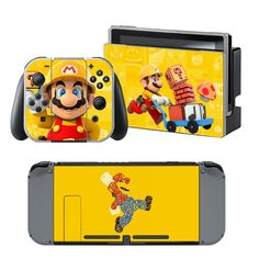 HonSon Group Electronic CO., LTD sell Nitendo Switch Full Stick Many design Nintendo Switch Game Console, Nintendo Switch Games, Sonic Birthday, Birthday Gifts, Ps3, Xbox, Consoles, Nintendo Switch Accessories, Game Controller