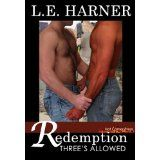 Redemption (Three's Allowed #4) (Kindle Edition)By L.E. Harner